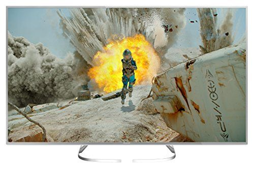 photo Wallpaper of Panasonic-Panasonic TX 65EXW734 VIERA 164 Cm (65 Zoll) LCD Fernseher (4K ULTRA HD, HDR-silber