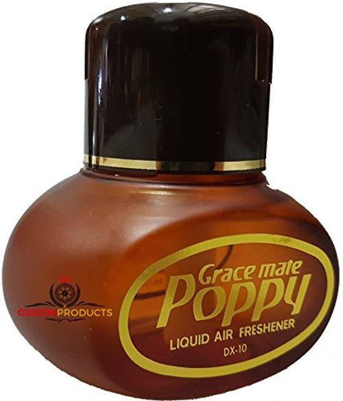 photo Wallpaper of Poppy-Gracemate Poppy Lufterfrischer Vanille-