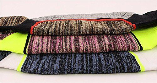 photo Wallpaper of Hownew-X-Unisex Skisocken Kniestrümpfe Mit Spezialpolsterung Winter Warm Atmungsaktive Snowboard Socken Herren Damen 1-Blau