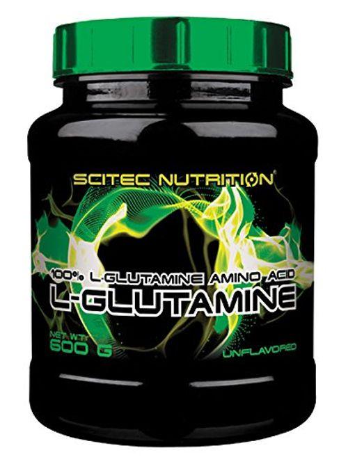 photo Wallpaper of Scitec-Scitec L Glutamina   600 Gr-NA