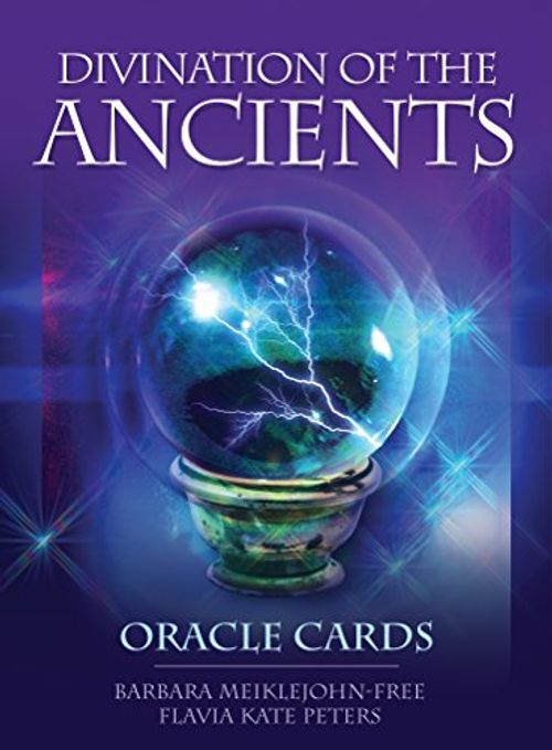 photo Wallpaper of -Divination Of The Ancients: Oracle Cards-