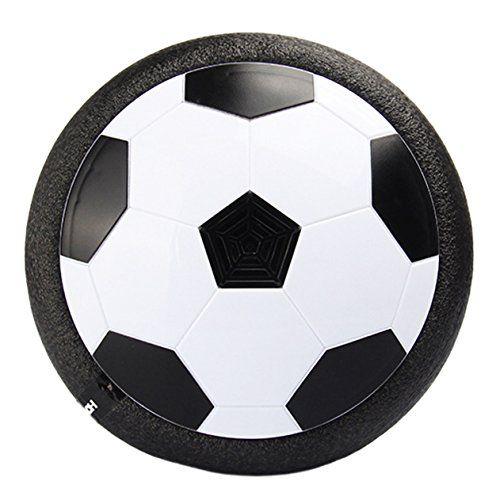 photo Wallpaper of Itian-Itian Air Power Fußball Sport Kinder Spielzeug Training Fußball Flashing-
