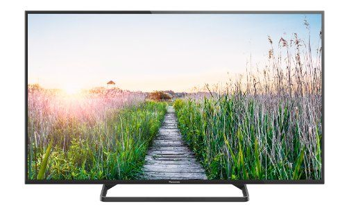 photo Wallpaper of Panasonic-Panasonic Viera TX 50ASW504 126 Cm (50 Zoll) Fernseher (Triple-Schwarz