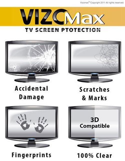 photo Wallpaper of Vizomax-75 Zoll Vizomax TV Bildschirm Schutz Für LCD, LED Und Plasma-
