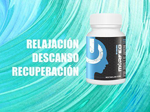 photo Wallpaper of BESTME SUPLEMENTOS INTELIGENTES-BESTME MORFEO : Suplemento Para Dormir Mejor, Relajante Natural, Recuperador Muscular (compuesto-