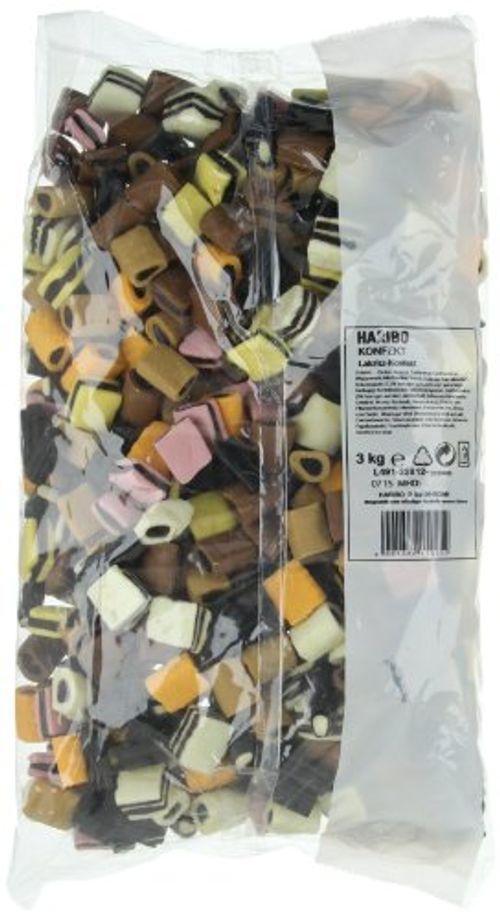 photo Wallpaper of Haribo-Haribo Konfekt, 1er Pack (1 X 3 Kg)-