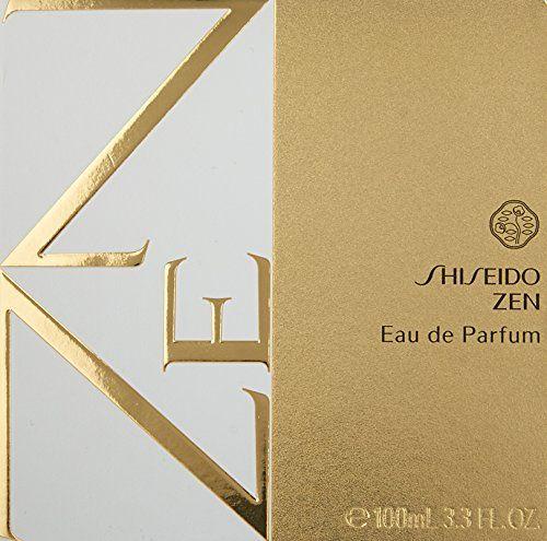 photo Wallpaper of Shiseido-SHISEIDO ZEN Agua De Perfume Vaporizador 100 Ml-