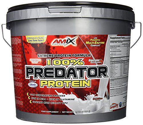 photo Wallpaper of AMIX-Amix Predator Proteínas   4000 Gr__8594159534582-Multicolor