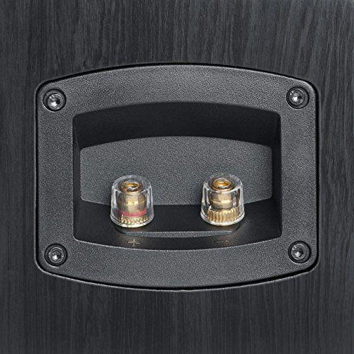photo Wallpaper of Teufel-Teufel Ultima 20 Mk2 Stereo Regal Lautsprecher Schwarz-Schwarz