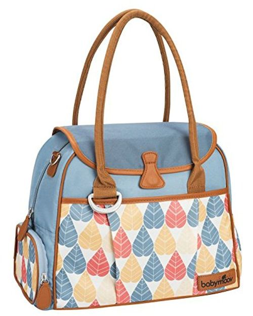 photo Wallpaper of Babymoov-Babymoov Style A043565   Bolso Maternal, Color Beige-Beige