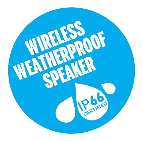photo Wallpaper of Creative-Creative MUVO Mini   Mobiler Bluetooth Lautsprecher (Wetterfest IP66) Mit-Schwarz