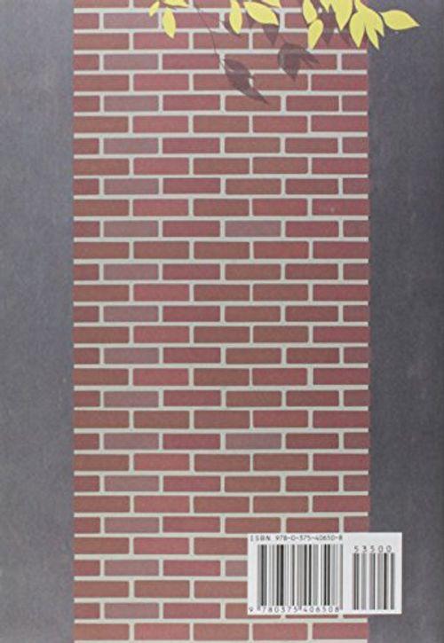 photo Wallpaper of Random House Us-Here (Pantheon Graphic Novels)-