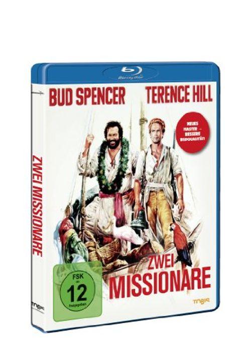 photo Wallpaper of Universum Film GmbH-Zwei Missionare [Blu Ray]-