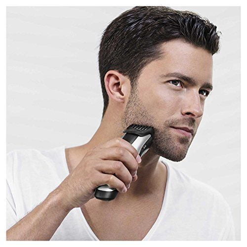 photo Wallpaper of Braun-Braun BT5090 – Recortadora De Barba Con Ajuste Fino Cada 0,5mm-Gris