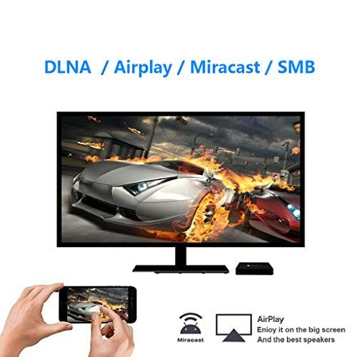 photo Wallpaper of SINUK-[Android 7.1 3GB + 16GB] 2018 H96 Pro Plus  Android TV BOX-
