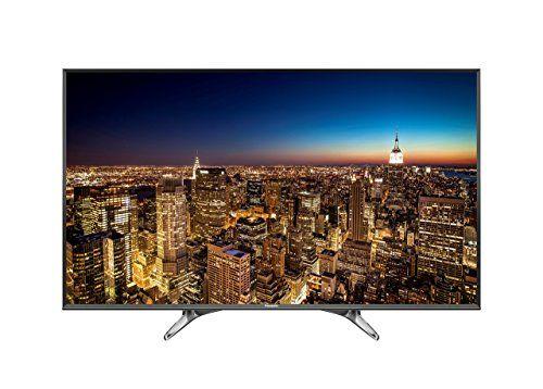 photo Wallpaper of Panasonic-Panasonic TX 55DXW604 Viera 139 Cm (55 Zoll) Fernseher (4K Ultra-Glossy Black with Silver Line