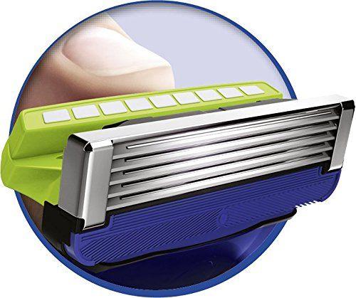photo Wallpaper of Wilkinson-Wilkinson Sword Hydro 5Power Select, 5hojas Con Cuchilla-