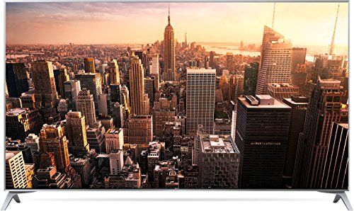 photo Wallpaper of LG Electronics-LG 55SJ800V 139 Cm (55 Zoll) Fernseher (Super UHD, Triple Tuner, Active-schwarz