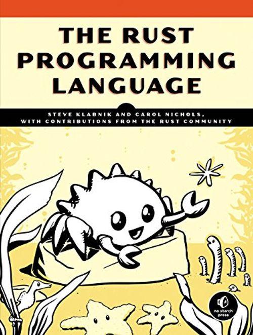 photo Wallpaper of -The Rust Programming Language (Manga Guide)-