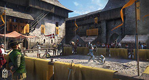 photo Wallpaper of Deep Silver-Kingdom Come Deliverance Special Edition   PS4-