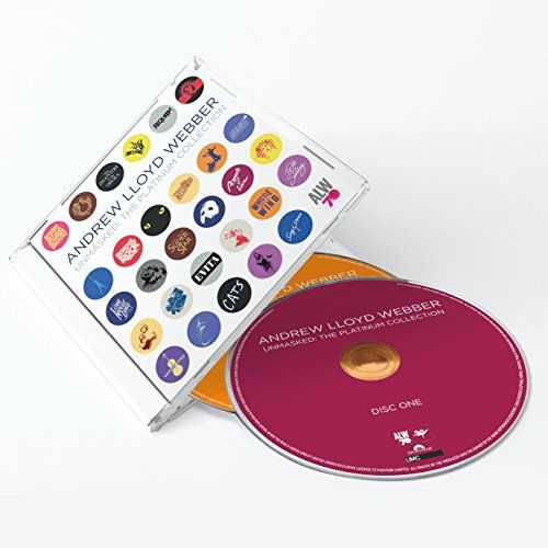 photo Wallpaper of POLYDOR-Unmasked The Platinum Collection-