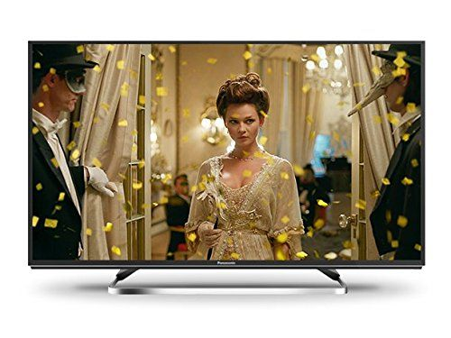 photo Wallpaper of Panasonic-Panasonic TX 40ESW504 VIERA 100 Cm (40 Zoll) LCD Fernseher (Full HD, Quattro Tuner,-schwarz