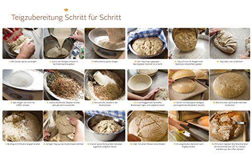 photo Wallpaper of Löwenzahn-Richtig Gutes Brot. Die Besten Rezepte Zum Selberbacken-