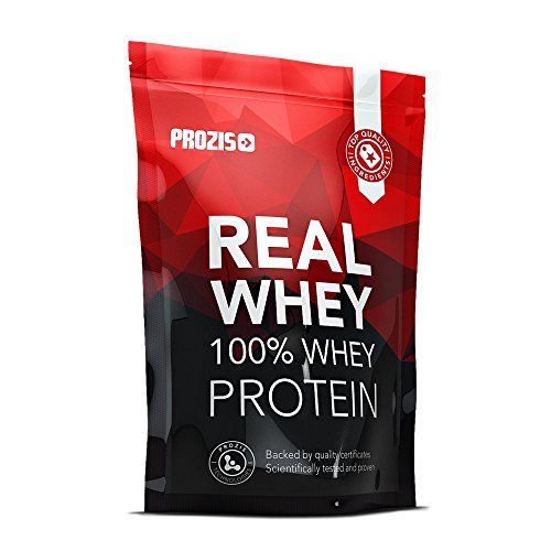 photo Wallpaper of Prozis-Prozis 100% Real Whey Protein Chocolate   1000 Gr-