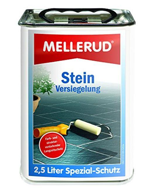 photo Wallpaper of Mellerud-Mellerud Stein Versiegelung, 2,5 L, 1 Stück-