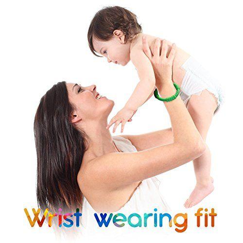 photo Wallpaper of Babynow-Mordedor Bebé Silicona En Anillas De Babynow [Pack 4] Reduce El Dolor De-4 colores
