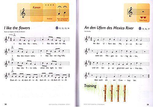 photo Wallpaper of Verlag Acanthus Music-BLOCKFLÖTENBOX Band 1 Mit 2 CDs   Sopranblockflötenlehrgang Für Kinder Von Daniel-