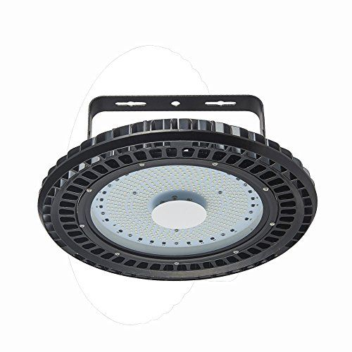 photo Wallpaper of greencolourful-Greencolourful 250W 220V LED Fluter Licht Hallenstrahler UFO High Bay-250w