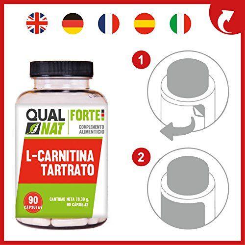 photo Wallpaper of L- CARNITINA-L Carnitina Para Potenciar El Rendimiento Deportivo   Suplemento Alimenticio De-
