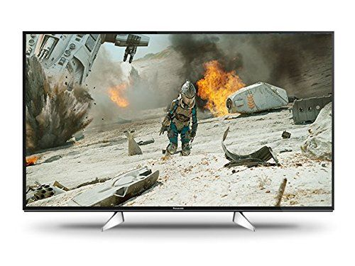 photo Wallpaper of Panasonic-Panasonic TX 55EXW604 139 Cm (55 Zoll) Fernseher (4K Ultra HD, Quattro Tuner,-schwarz