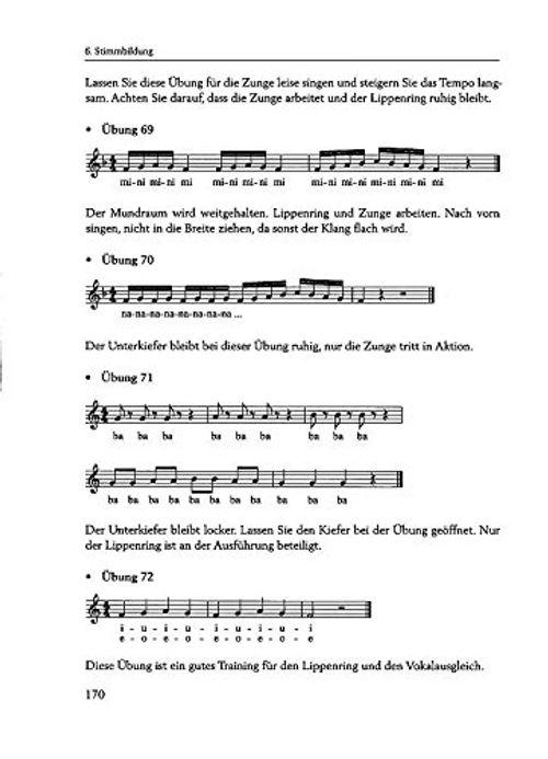 photo Wallpaper of Schott Music Distribution-Handbuch Der Kinderchorleitung: Ein Praktischer Ratgeber (Studienbuch Musik)-