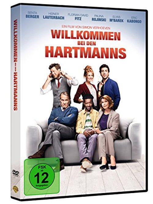 photo Wallpaper of Warner Bros.-Willkommen Bei Den Hartmanns-