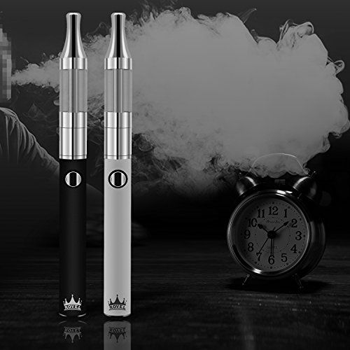 photo Wallpaper of NOVEL-NOVEL Cigarrillo Electronico N3 2 X EVOD Cigarrillo Electrónico + 5-