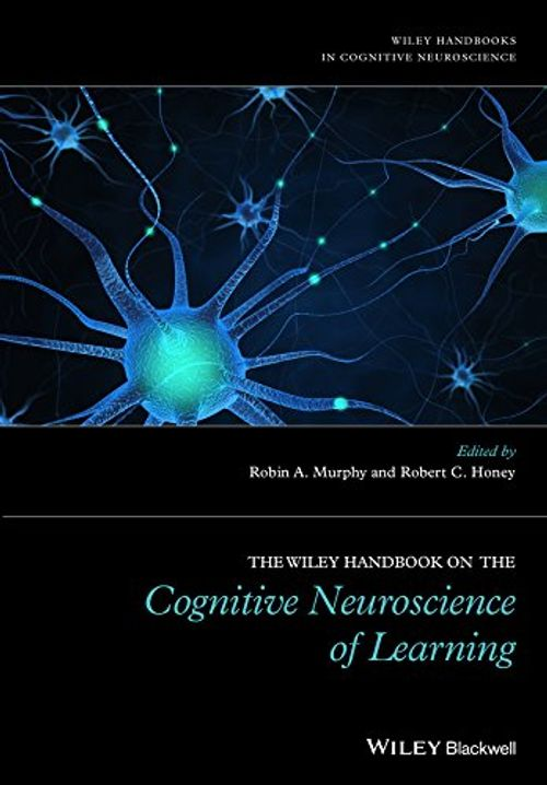 photo Wallpaper of -The Wiley Handbook On The Cognitive Neuroscience Of Learning-