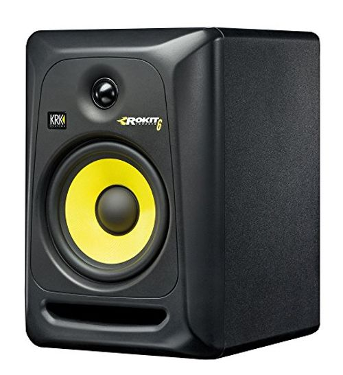 photo Wallpaper of KRK-2 Stück KRK ROKIT RP6 G3 Aktive Studio Monitore Set Mit 2x 7