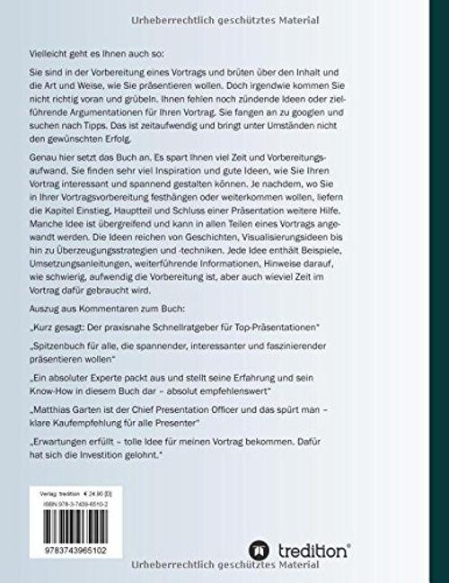 photo Wallpaper of -Die Magicbox Für Präsentationen: 77 Ideen Und Mehr Zum Präsentieren, Begeistern Und-