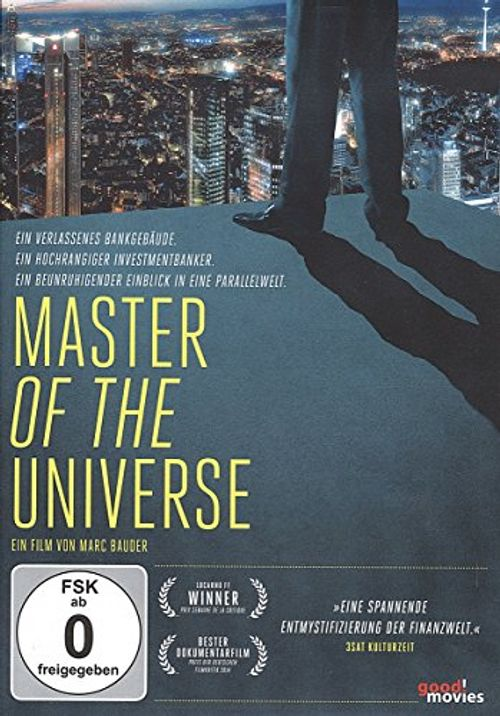 photo Wallpaper of DOKUMENTATION-Master Of The Universe-