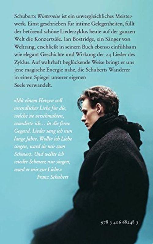 photo Wallpaper of Verlag C.H. Beck oHG-Schuberts Winterreise: Lieder Von Liebe Und Schmerz-