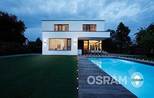 photo Wallpaper of Osram-Osram LED GartenSpot, Noxlite, Gartenleuchte, 9 Mini Spots, 5m Länge, Warmweiß -Warmweiß