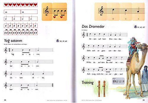 photo Wallpaper of Verlag Acanthus Music-BLOCKFLÖTENBOX Band 1 Mit 2 CDs   Sopranblockflötenlehrgang Für Kinder Von-