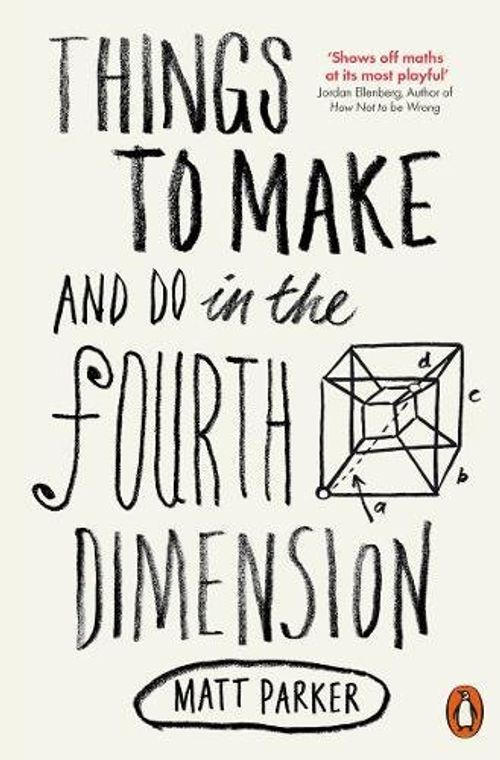photo Wallpaper of Penguin Uk-Things To Make And Do In The Fourth Dimension-