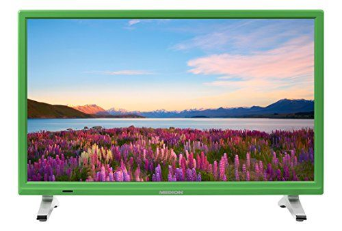 photo Wallpaper of Medion-MEDION LIFE P13500 MD 21500 54,6 Cm (21,5 Zoll Full HD) Fernseher-grün