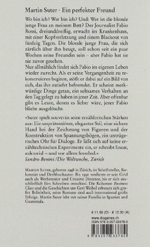 photo Wallpaper of -Ein Perfekter Freund-