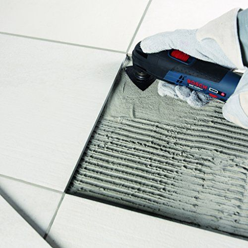 photo Wallpaper of Bosch-Bosch Pro Schleifplatte Für Multifunktionswerkzeuge Starlock (AVZ 78 RT2)-