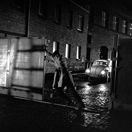 photo Wallpaper of STRASSENFEGER 17-Straßenfeger 17   Der Dritte Handschuh/Die Katze Im Sack [4 DVDs]-