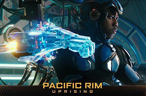photo Wallpaper of -Pacific Rim   Uprising  (4K Ultra HD) (+ Blu Ray 2D)-